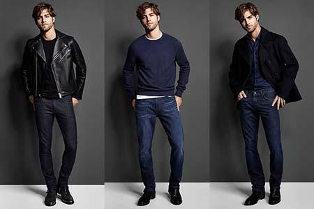 Как выбрать джинсы мужчине?