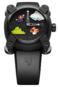Часы Romain Jerome Super Mario Bros. почти за 20 тысяч долларов