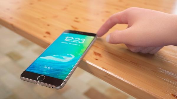 [ВИДЕО] Самый безумный концепт iPhone 7, который мы видели