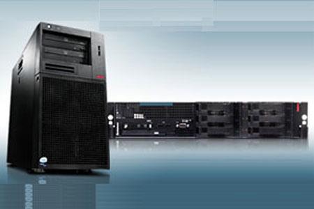 Все о новом Lenovo ThinkServer RD450