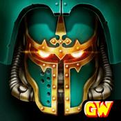 Warhammer 40K: Freeblade. Шагающие роботы против орков