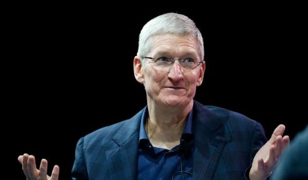 Apple разрабатывает мобильный GPU