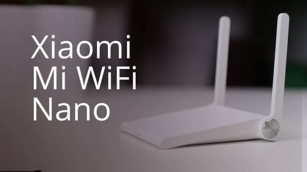 Xiaomi даёт бой Apple AirPort
