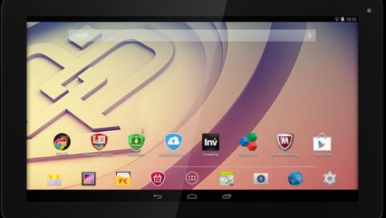 Планшетник MultiPad WIZE 3031 3G — 10 дюймов для каждого
