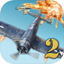 AirAttack 2. Безумно красивый скролл-шутер