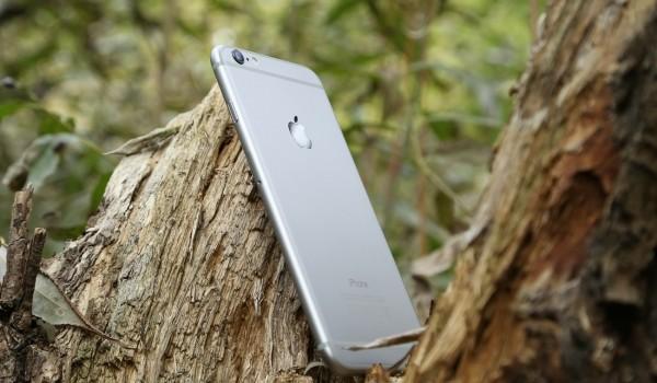 Обзор iPhone 6 Plus: когда iPhone 6 уже не кажется таким большим