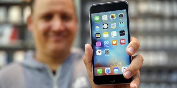Как превратить ваш iPhone 6s в весы