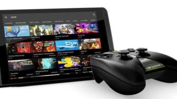 Игровой планшет Nvidia Shield Tablet K1 возвращается на 100 долларов дешевле