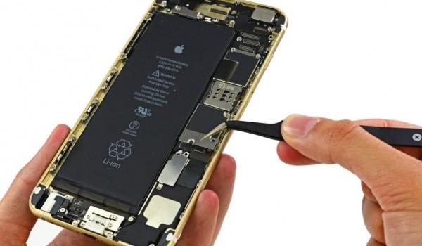 Российские покупатели начали страховать iPhone