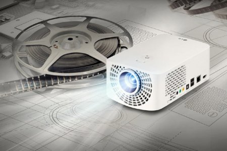 Как выбрать проектор?
