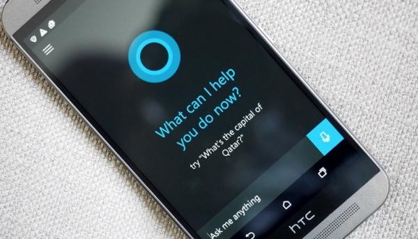 Microsoft выпустила голосовой помощник Cortana для Android и iOS