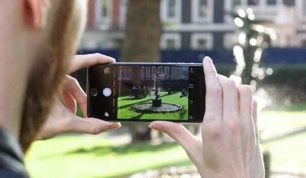 Как iPhone изменил представление о фотографии