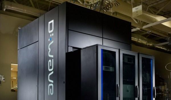 Google показала квантовый компьютер в действии