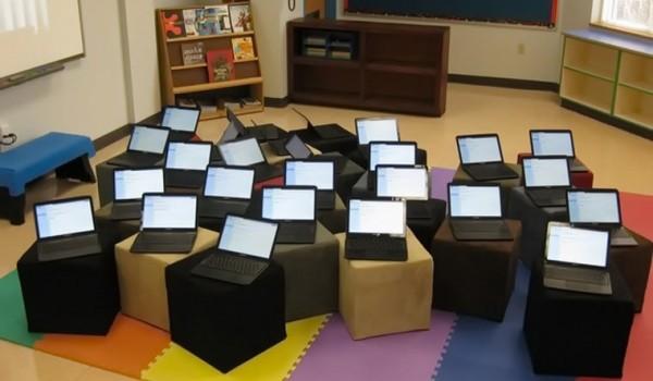 Тим Кук: Google не конкурент Apple в образовательной сфере