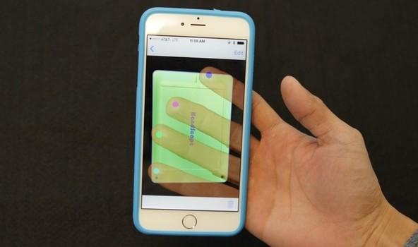 HandyCase сделает заднюю крышку iPhone и iPad сенсорной