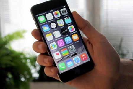Открываем сервис по ремонту iPhone