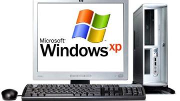 Oперационная система windows xp