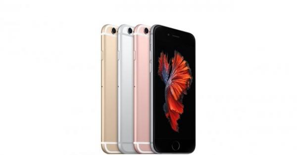 Новые рекламные ролики iPhone 6s о самом лучшем в смартфоне