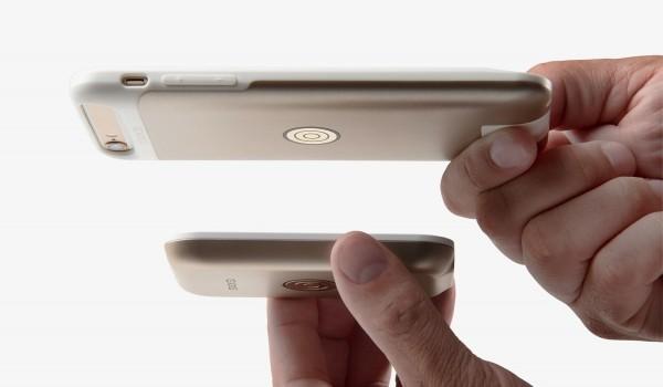 Stacked — как чехол от Apple, только гораздо лучше