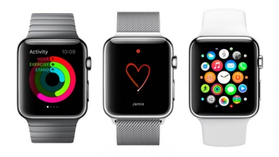 Apple Watch подорожали в российском Apple Store