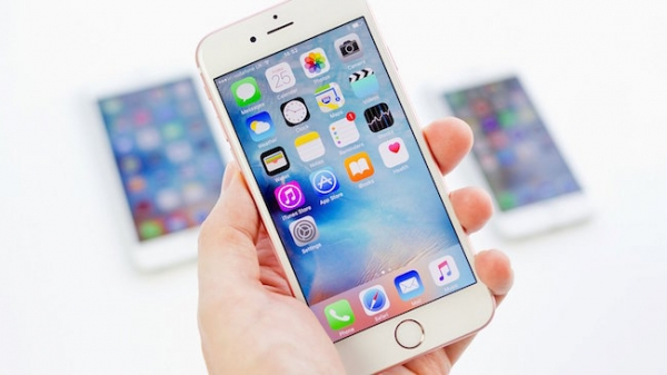 Как ускорить работу iPhone за 10 секунд