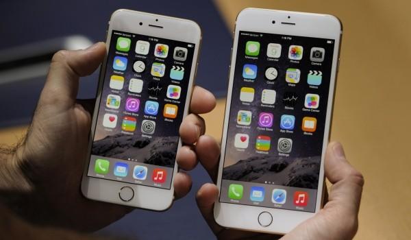 Apple развеяла миф о владельцах iPhone