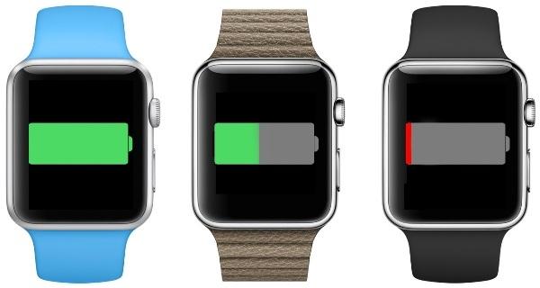 У Apple Watch обнаружены проблемы с зарядкой