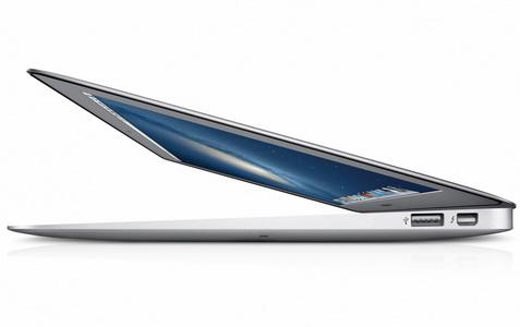 Ноутбуки Аpple: в погоне за совершенством