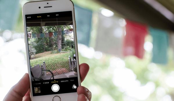 Как iPhone обошел Canon, Nikon и Samsung