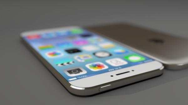 iPhone 7 может получить USB-C, мультисенсорный 3D Touch и беспроводную зарядку
