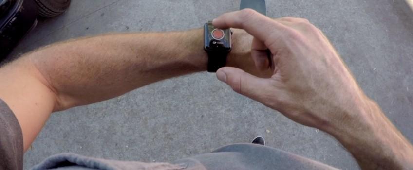 Приложение GoPro обзавелось поддержкой Apple Watch
