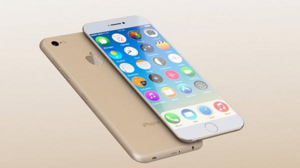 iPhone 7 Plus получит аккумулятор на 3100 мАч и 256 ГБ ПЗУ