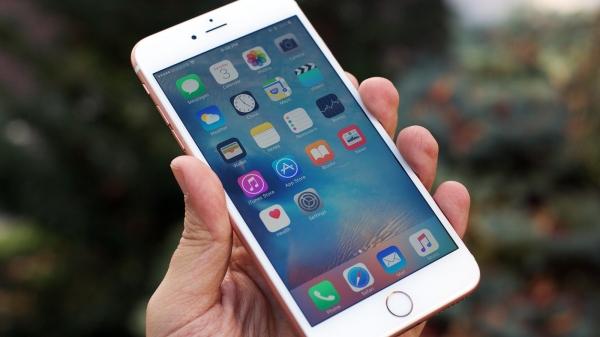 iOS 9.2.1 не исправляет проблему с батареей в iPhone 6s
