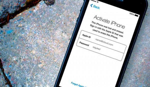 Полиция: функция Activation Lock защитила iPhone от воров