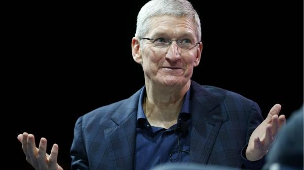 Тим Кук подтвердил скорое снижение продаж iPhone