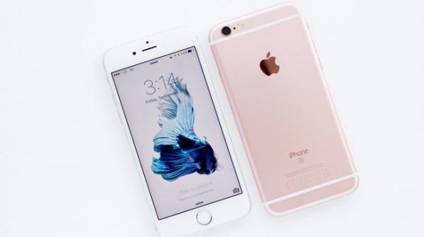Apple на треть сократит производство iPhone 6s и 6s Plus