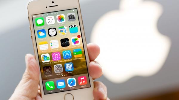 Российские iPhone 5s резко потеряли в цене