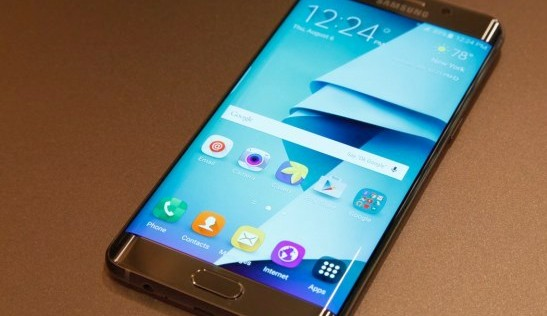 Samsung выпустит Galaxy S7 11 марта