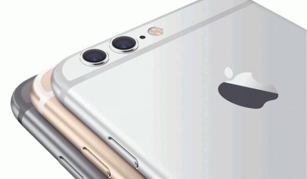 Apple планирует оснастить iPhone 7 двойной системой камер