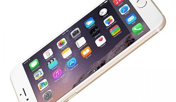 Владельцы iPhone 6 Plus жалуются на новую проблему