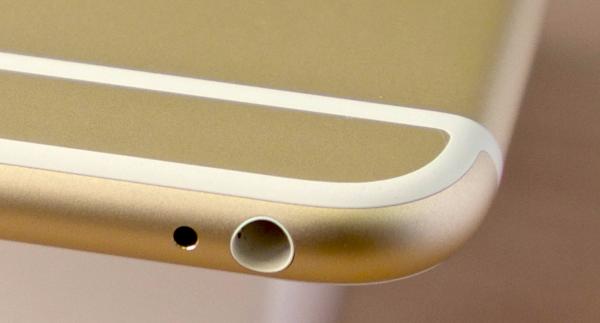 Apple, не убирай аудиоразъем в iPhone 7!