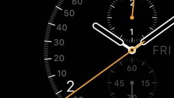 [ВИДЕО] Несколько очень необычных применений для Apple Watch