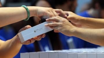iPhone 6s в России можно купить в рассрочку
