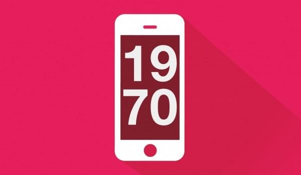 Apple официально прокомментировала «Проблему 1970»
