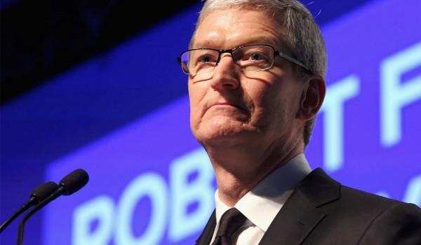 [Опрос] Должна ли Apple взломать iPhone?