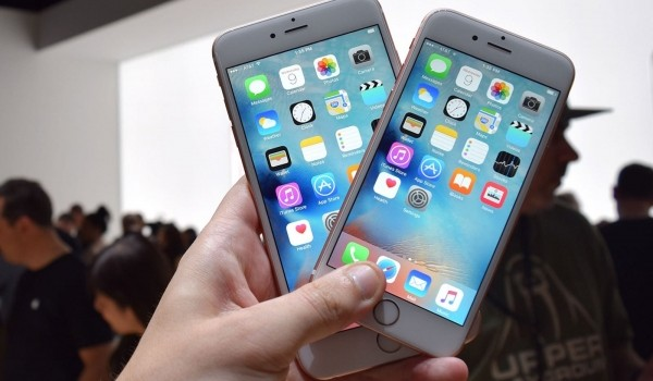 Почему iPhone популярен в России?
