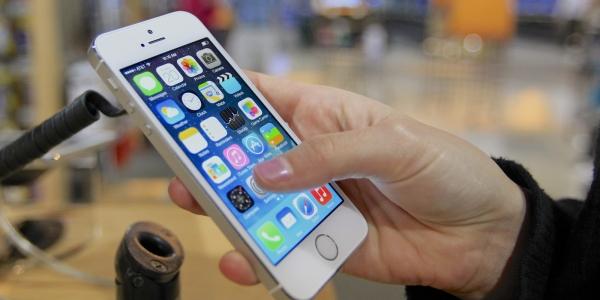 Вице-президент Apple подтвердил выход 4-дюймового iPhone на чипе А9