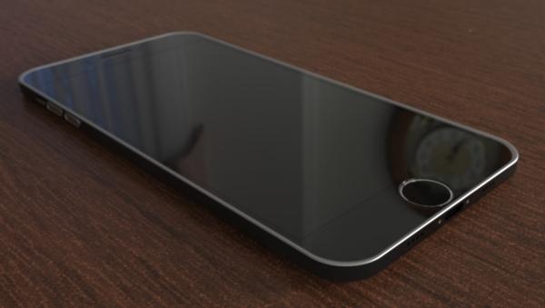 Что сделает iPhone 7 еще тоньше?