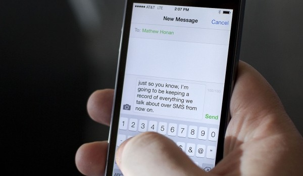 Как прочесть сообщение на iPhone, не отправляя отчет о прочтении