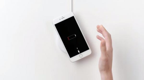 Получит ли iPhone 7 функцию беспроводной зарядки?